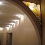Дизайн интерьера: коридор