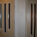 дизайн межкомнатных дверей в дом