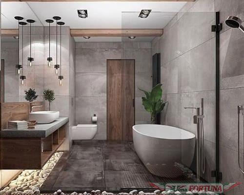 ванна дизайн проекты