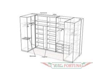 Дизайнер мебели на заказ