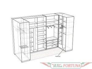 Проектирование мебели под заказ