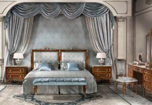Cimarosa спальня