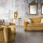 REBUTIA дизайн гостиная спальня