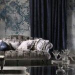 OSSALIDE дизайн гостиной современный
