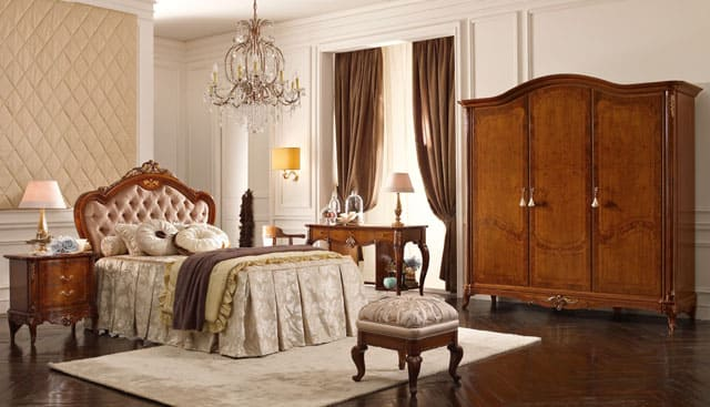 дизайн недорогой спальни