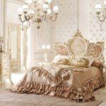 дизайн простой спальни