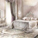 Дизайн спальни Arconati