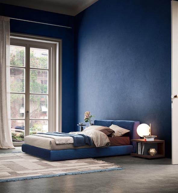 дизайн спальни комнаты