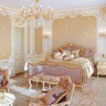 Дизайн спальни Respighi