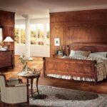 Дизайн спальни Schubert