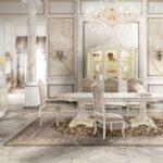 Дизайн столовой Canaletto