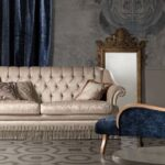 GALLIO спальня гостиная дизайн