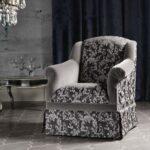 INULA-POLTRONA кресло