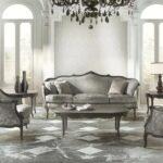Ischia дизайн гостиной