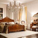 красивые спальни дизайн