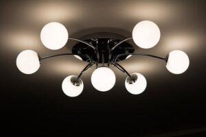 освещение для комнат