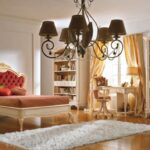 проекты спален дизайн