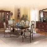 Tiepolo столовая дизайн