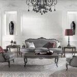 Zante дизайн гостиной