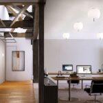 офисное освещение люстры