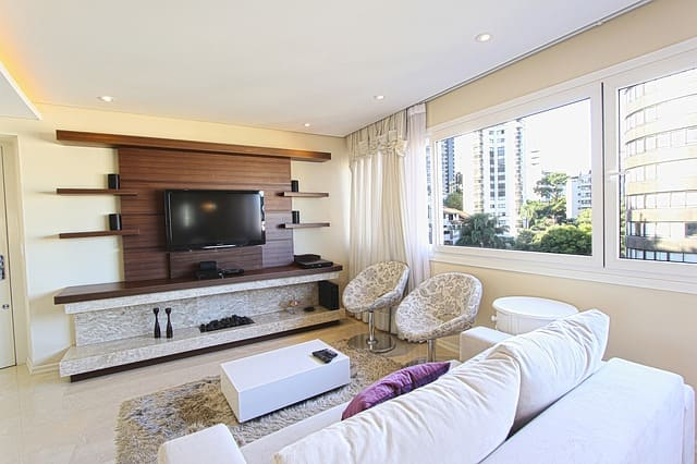 Ремонт и дизайн квартир