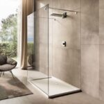 ванны с душем дизайн