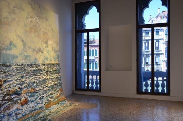 венецианский стиль интерьера