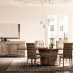 дизайн интерьера столовая