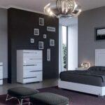 дизайн спальни простой
