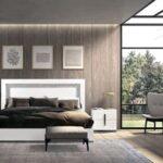 дизайн спальня холостяка
