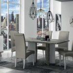 дизайны столовой гостиной