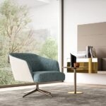 кресла для гостиной современные
