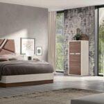 спальня дизайн светлая