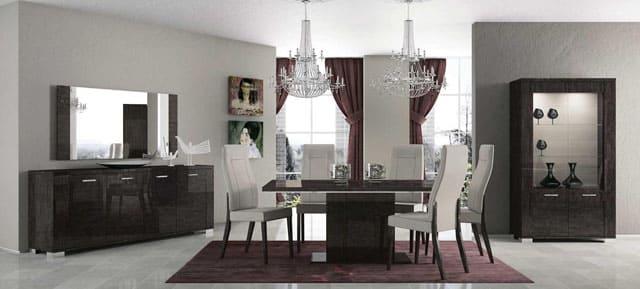столовые кухни дизайн Status