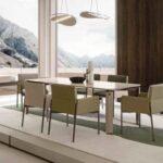 дизайн интерьер столовой
