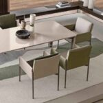 интерьер дизайн столовой