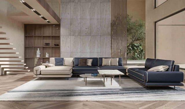 Обзор мебели Turri