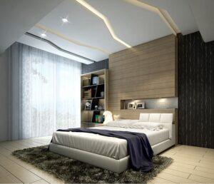 дизайн спалень