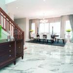 дизайн столовые комнаты