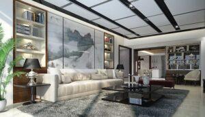 гостиная дизайн