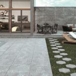 плитка возле басейна дизайн