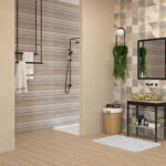 ванная комната уютный дизайн
